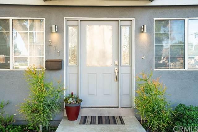 211 S Grand Avenue, Glendora, CA 91741 (#CV20042796) :: Mainstreet Realtors®