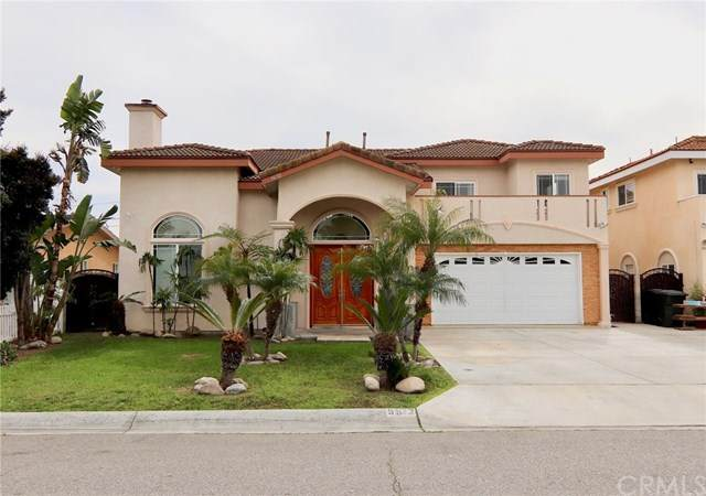 9632 Central Avenue, Garden Grove, CA 92844 (#PW20043549) :: The Laffins Real Estate Team