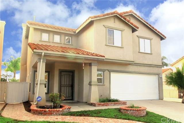 1151 Mcfarland Avenue, Wilmington, CA 90744 (#TR20045043) :: RE/MAX Masters