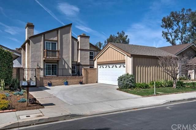 17 Almond Tree Lane, Irvine, CA 92612 (#OC20045944) :: Case Realty Group