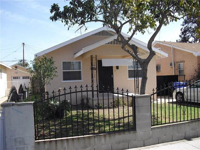 8476 Evergreen Avenue, South Gate, CA 90280 (#RS20046076) :: RE/MAX Empire Properties