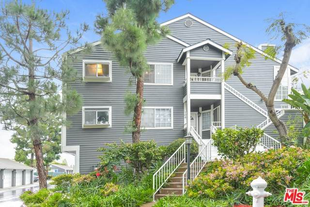 2330 Vanguard Way F204, Costa Mesa, CA 92626 (#20558200) :: Sperry Residential Group