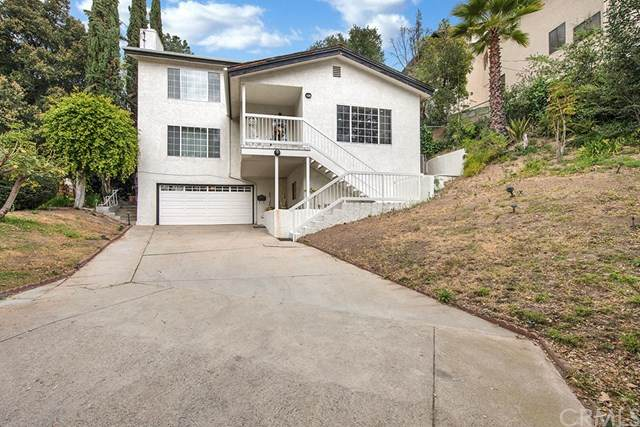 1425 El Rito Avenue, Glendale, CA 91208 (#BB20031198) :: The Brad Korb Real Estate Group
