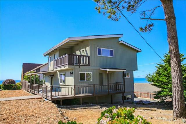 389 Leighton Street, Cambria, CA 93428 (#SC20040305) :: Case Realty Group
