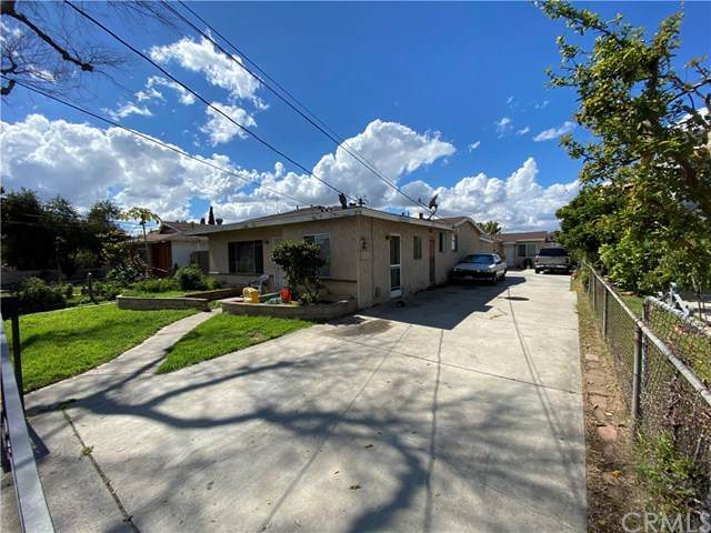 3333 Stallo Avenue, Rosemead, CA 91770 (#OC20035707) :: Case Realty Group