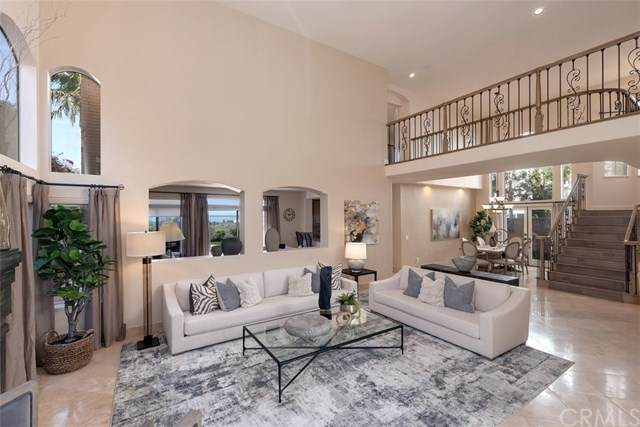 32732 Coppercrest Drive, Rancho Santa Margarita, CA 92679 (#OC20045122) :: Doherty Real Estate Group