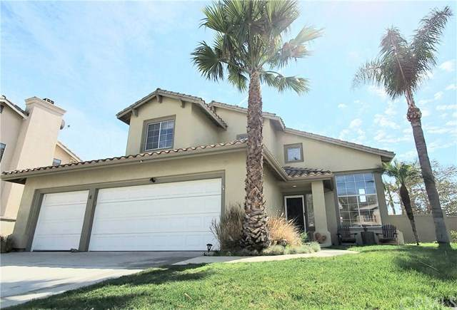 6 Altavista, Lake Forest, CA 92610 (#OC20050635) :: Berkshire Hathaway HomeServices California Properties