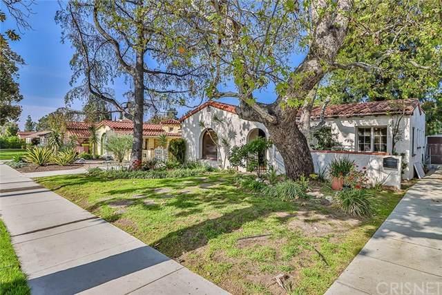 733 N Glendale Avenue, Glendale, CA 91206 (#SR20050896) :: The Brad Korb Real Estate Group