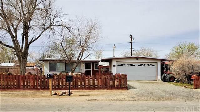 13325 Lamel Street, North Edwards, CA 93523 (#CV20051625) :: RE/MAX Masters