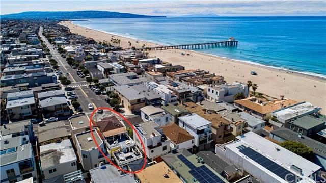 201 15th Street, Manhattan Beach, CA 90266 (#SB20052520) :: Berkshire Hathaway HomeServices California Properties