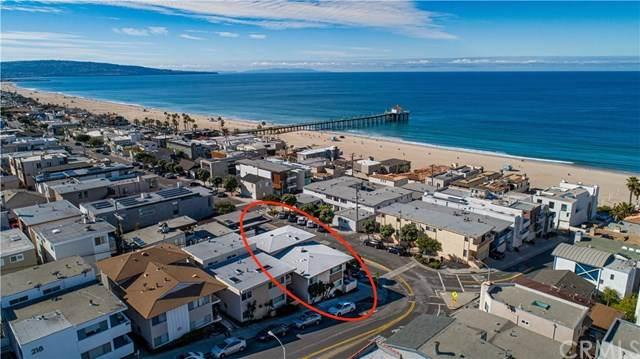 200 15th Street, Manhattan Beach, CA 90266 (#SB20051917) :: Berkshire Hathaway HomeServices California Properties