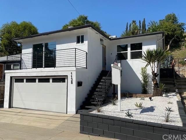 1138 El Paso Drive, Los Angeles (City), CA 90065 (#CV20053088) :: Cal American Realty