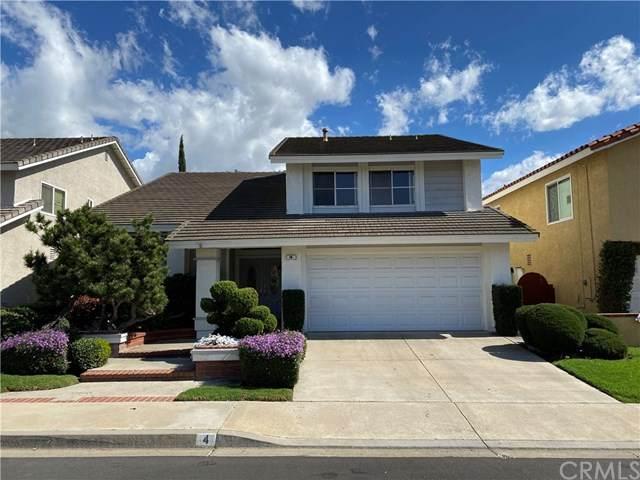 4 Cintilar, Irvine, CA 92620 (#TR20054012) :: Case Realty Group