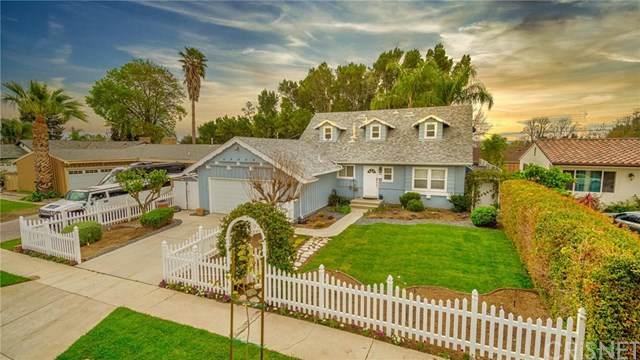 17026 Halsey Street, Granada Hills, CA 91344 (#SR20055461) :: Z Team OC Real Estate