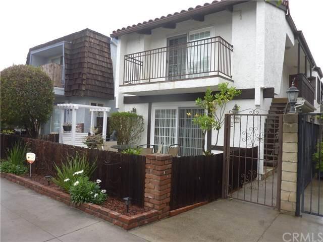127 11th Street B, Seal Beach, CA 90740 (#PW20042330) :: Allison James Estates and Homes