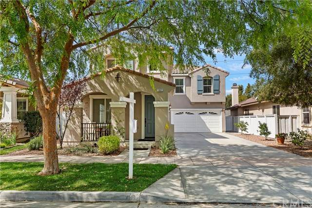 10972 Veach Street, Loma Linda, CA 92354 (#IV20054661) :: Mark Nazzal Real Estate Group