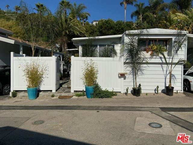 16321 Pacific Coast Highway #172, Pacific Palisades, CA 90272 (#20563680) :: Case Realty Group