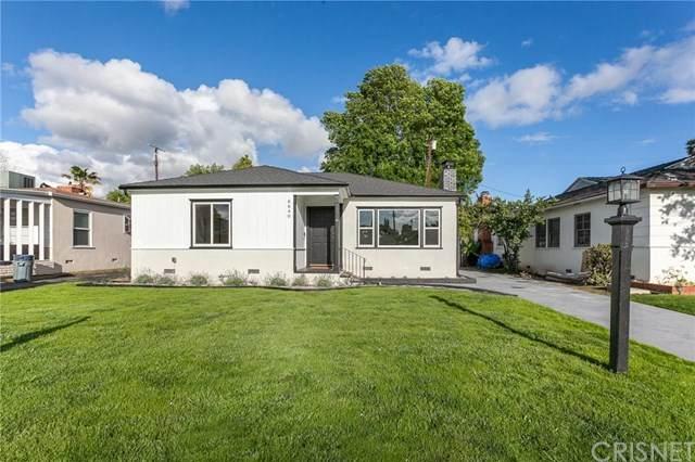 6640 Densmore Avenue, Lake Balboa, CA 91406 (#SR20055683) :: Fred Sed Group