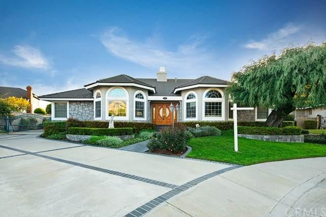 21100 Morgan Court, Walnut, CA 91789 (#TR20052916) :: Z Team OC Real Estate