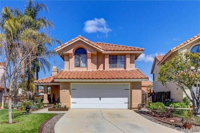 5 Boxthorn, Rancho Santa Margarita, CA 92688 (#OC20056675) :: Doherty Real Estate Group