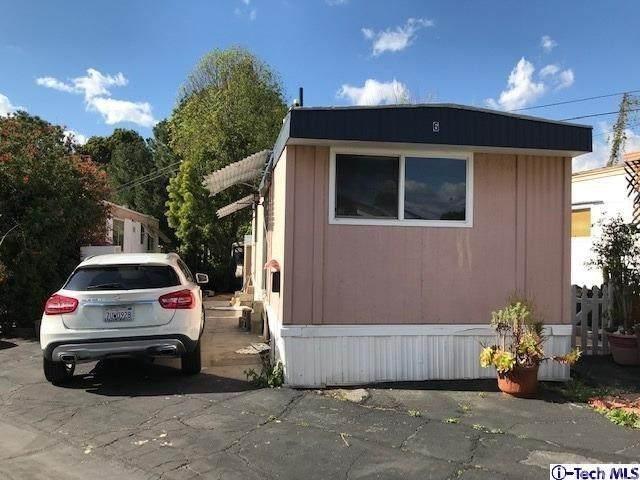 10711 Sherman Grove Avenue #6, Sunland, CA 91040 (#320001035) :: The Brad Korb Real Estate Group