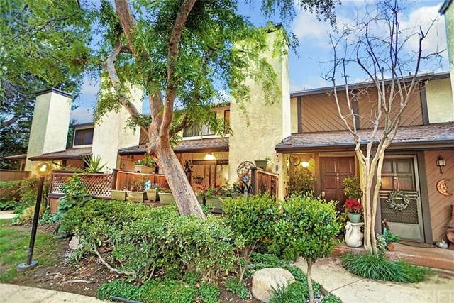 18223 Soledad #9, Canyon Country, CA 91387 (#SR20056998) :: American Real Estate List & Sell