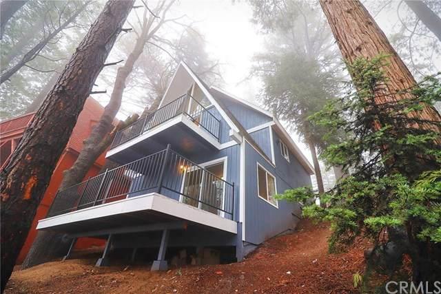 31676 Christmas Tree Lane, Running Springs, CA 92382 (#EV20057058) :: Cal American Realty