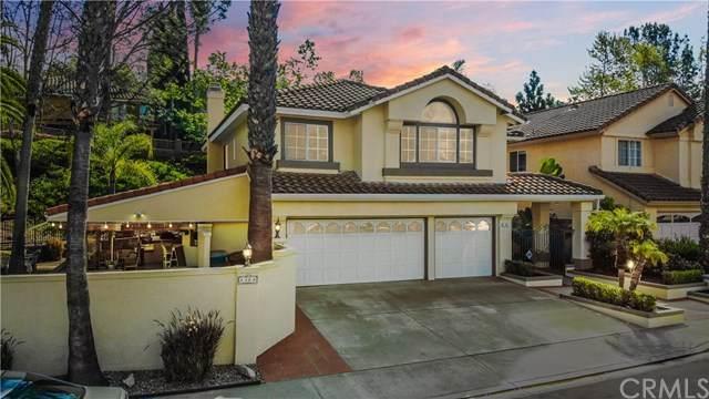 18 Rosy Finch Lane, Aliso Viejo, CA 92656 (#OC20057588) :: Z Team OC Real Estate