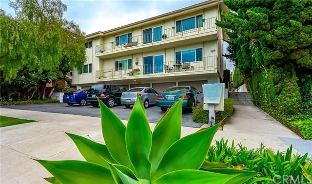2316 Palos Verdes Drive W #3, Palos Verdes Estates, CA 90274 (#SB20057911) :: Millman Team