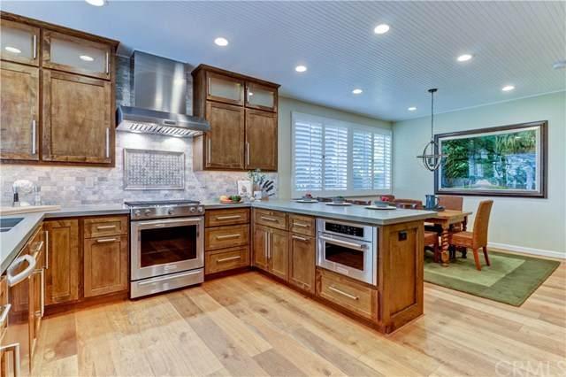 25 Hulsea, Aliso Viejo, CA 92656 (#OC20055390) :: Z Team OC Real Estate