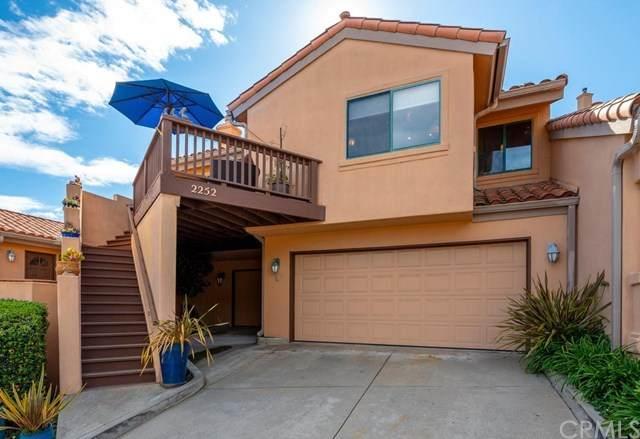 2252 Cranesbill Place #76, Avila Beach, CA 93424 (#PI20057326) :: Rose Real Estate Group