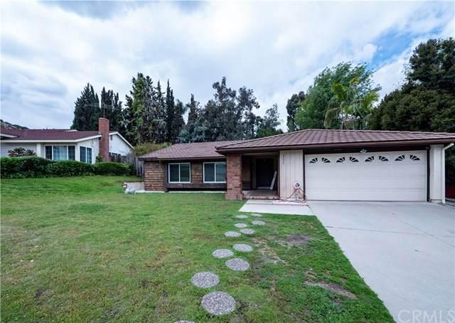 2133 Langspur Drive, Hacienda Heights, CA 91745 (#PW20058783) :: Crudo & Associates