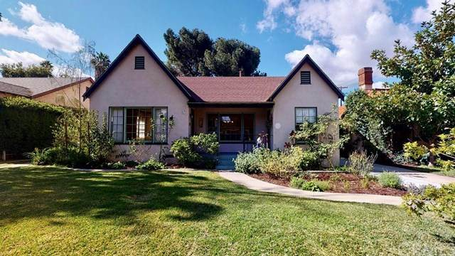 3750 Rosewood Place, Riverside, CA 92506 (#IV20058886) :: American Real Estate List & Sell