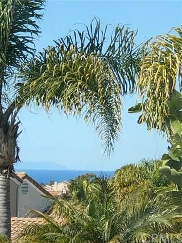 16 Regina, Dana Point, CA 92629 (#OC20059710) :: Berkshire Hathaway HomeServices California Properties