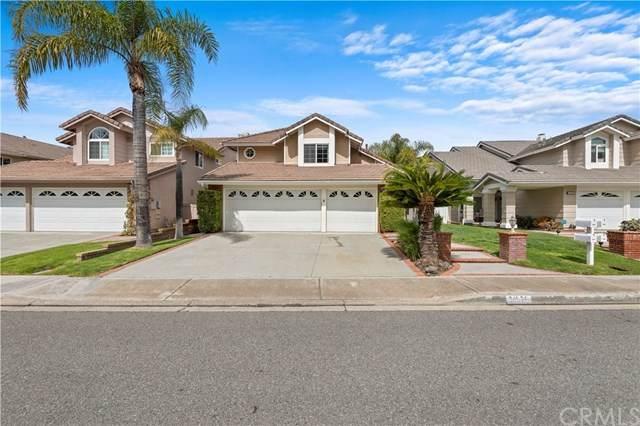 31921 Old Hickory Road, Rancho Santa Margarita, CA 92679 (#OC20059600) :: Doherty Real Estate Group