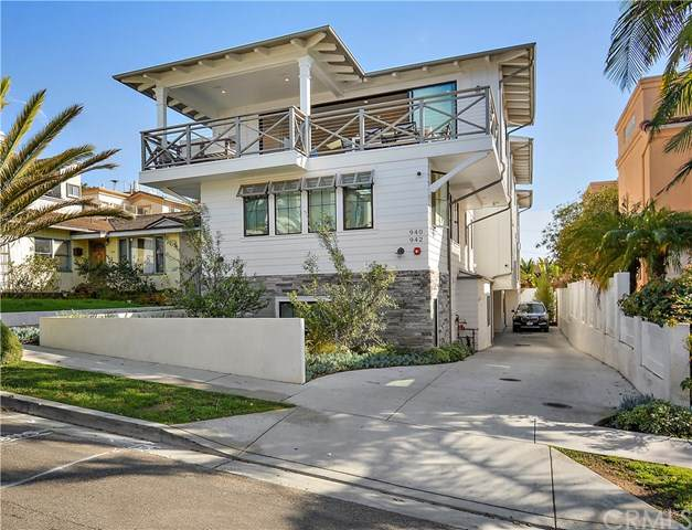 940 15th Street, Hermosa Beach, CA 90254 (#SB20059899) :: Wendy Rich-Soto and Associates