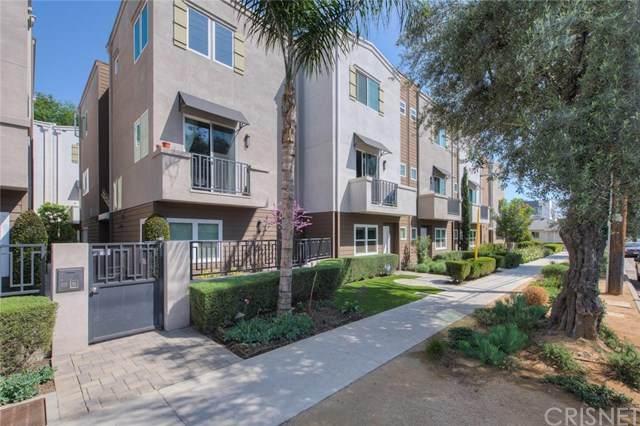 5634 Hazeltine Avenue, Valley Glen, CA 91401 (#SR20060473) :: Fred Sed Group