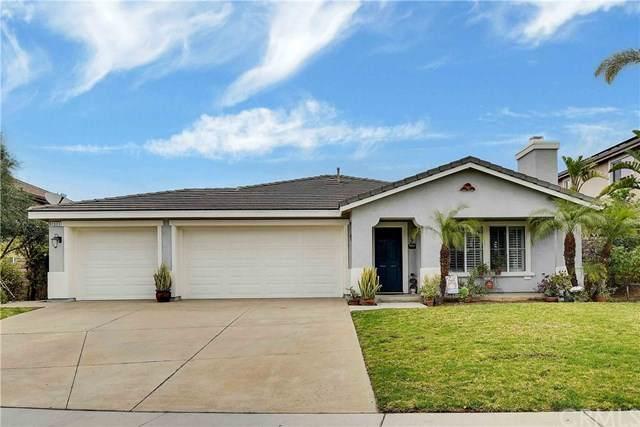 1321 Radcliffe Circle, Corona, CA 92881 (#IG20060480) :: eXp Realty of California Inc.