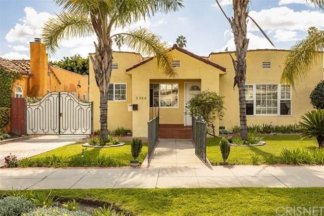 3266 Larga Avenue, Atwater Village, CA 90039 (#SR20060834) :: Cal American Realty