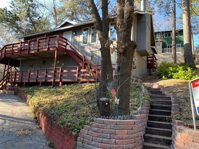 2841 Preston Drive, Running Springs, CA 92382 (#EV20060898) :: Cal American Realty