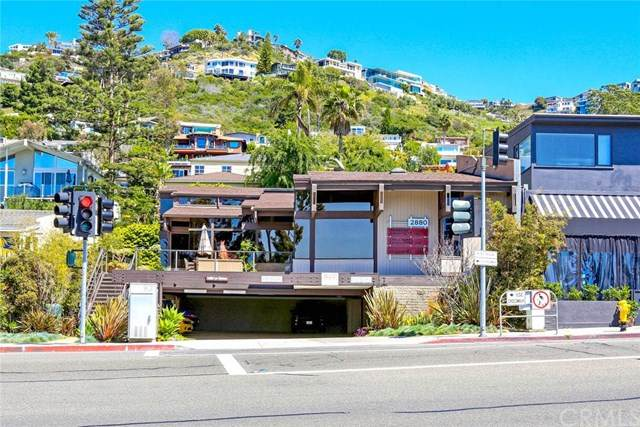 2880 S Coast Hwy, Laguna Beach, CA 92651 (#OC20060773) :: Berkshire Hathaway HomeServices California Properties