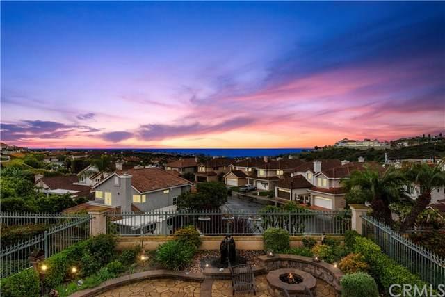 15 Santa Lucia, Dana Point, CA 92629 (#LG20061054) :: Berkshire Hathaway HomeServices California Properties