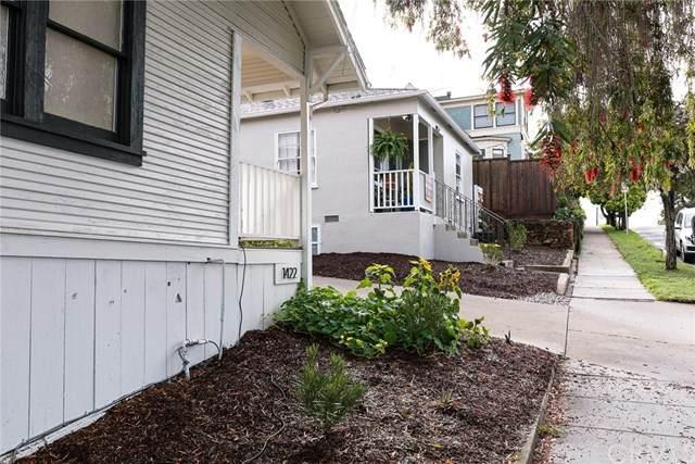 1430 Garden Street, San Luis Obispo, CA 93401 (#SP20061342) :: RE/MAX Estate Properties