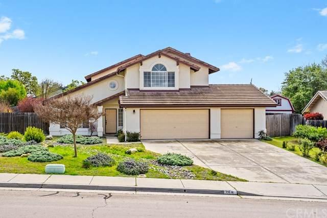 168 Bridgegate Lane, Paso Robles, CA 93446 (#NS20061626) :: RE/MAX Parkside Real Estate