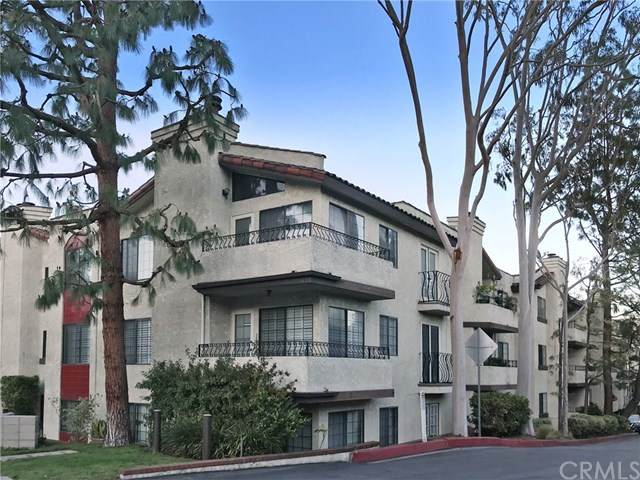 27980 S. Western Av. #315, San Pedro, CA 90732 (#SB20046838) :: RE/MAX Estate Properties