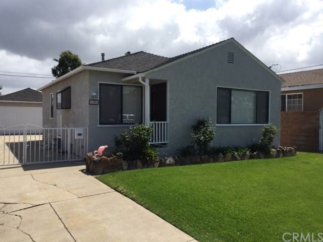 13904 W Eucalyptus Avenue, Hawthorne, CA 90250 (#SB20062253) :: Frank Kenny Real Estate Team