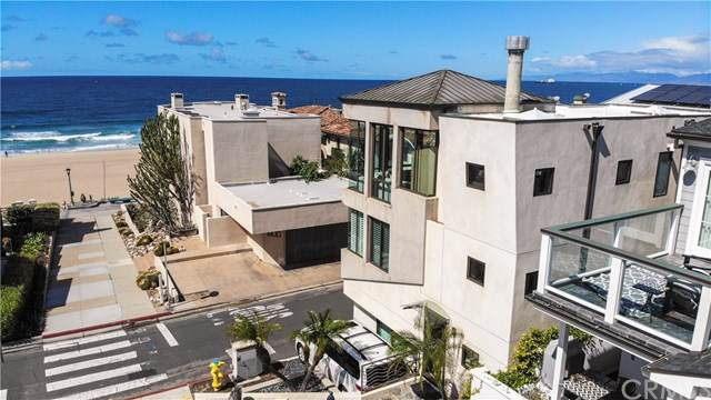 113 19th Street, Manhattan Beach, CA 90266 (#SB20062018) :: The Miller Group