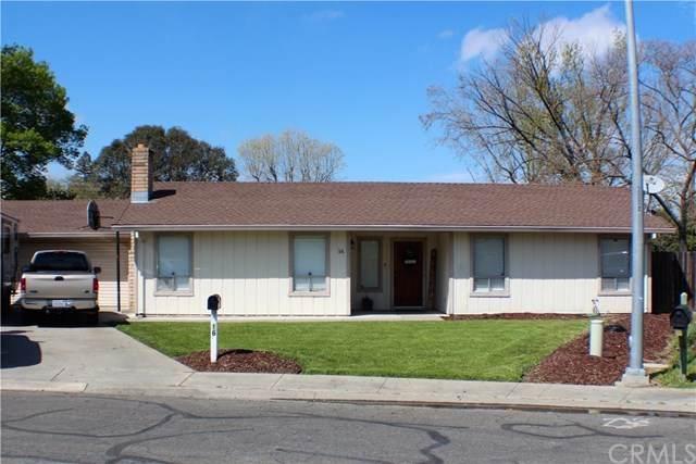 16 Circle 6 Street, Orland, CA 95963 (#SN20051517) :: RE/MAX Empire Properties