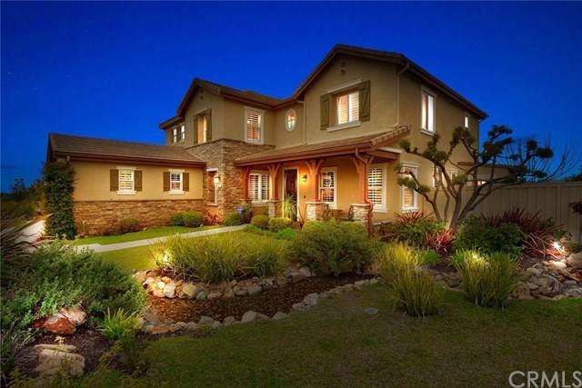 242 Clayton Parkinson Court, Fallbrook, CA 92028 (#ND20061875) :: A|G Amaya Group Real Estate