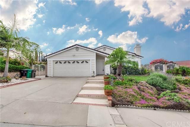 670 Armitos Place, Diamond Bar, CA 91765 (#TR20060089) :: RE/MAX Empire Properties